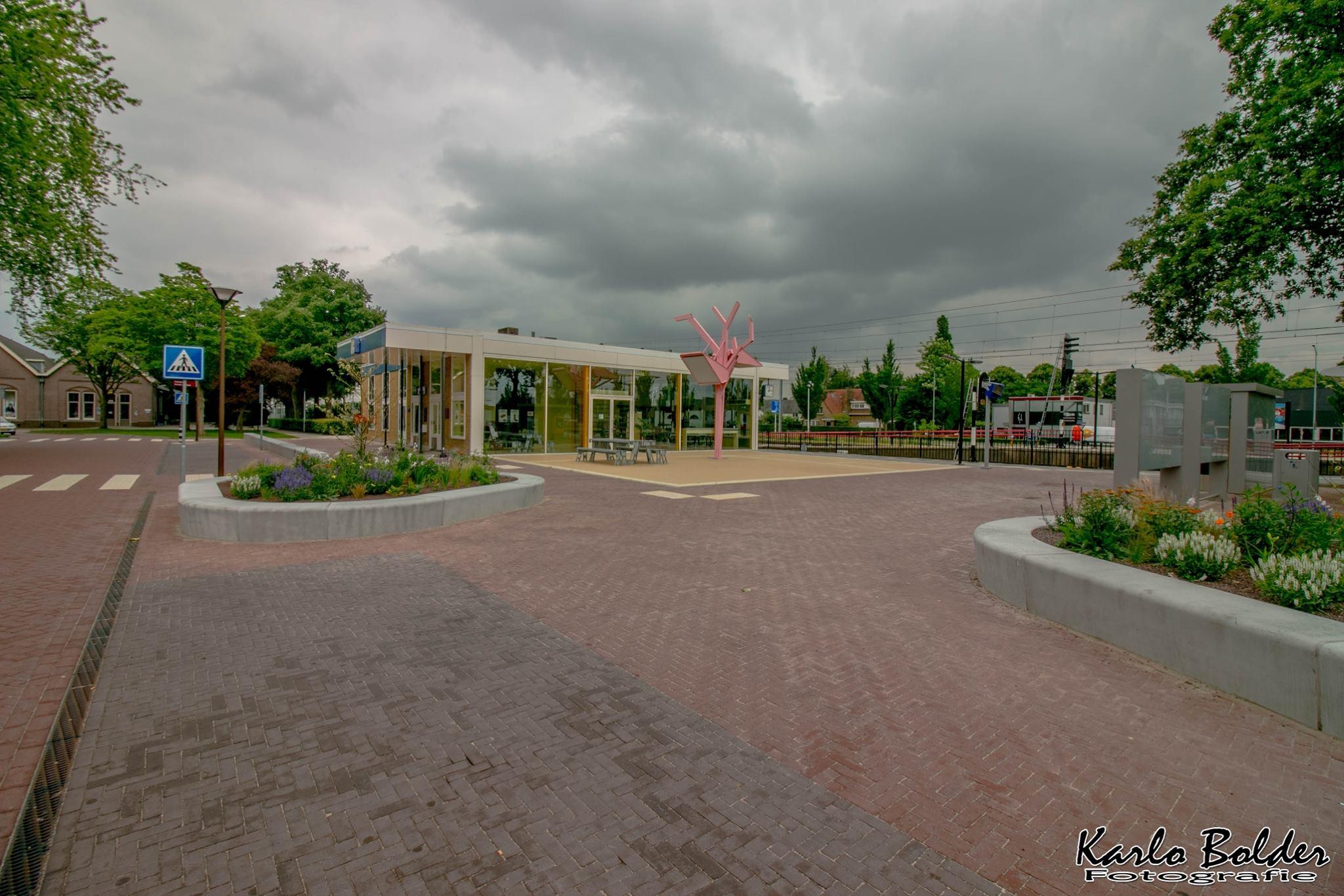 station zevenaar