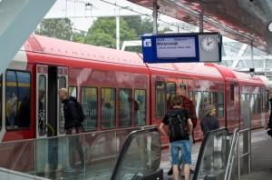 Arriva Stoptrein Arnhem-Winterwijk